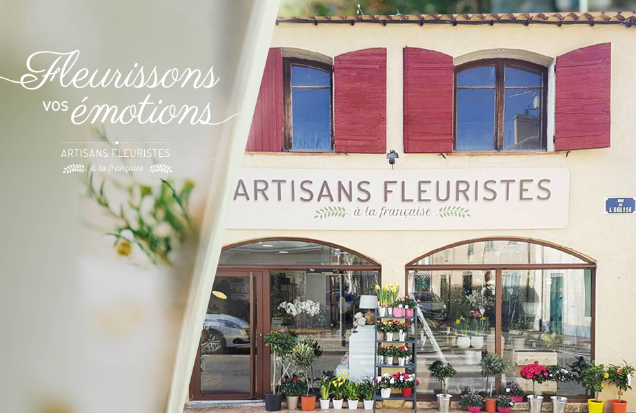 """Boutique """"Fleurissons vos Émotions"""""""
